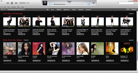 Factor Indonesia on iTunes
